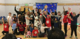 Fliss Fame Academy 2016